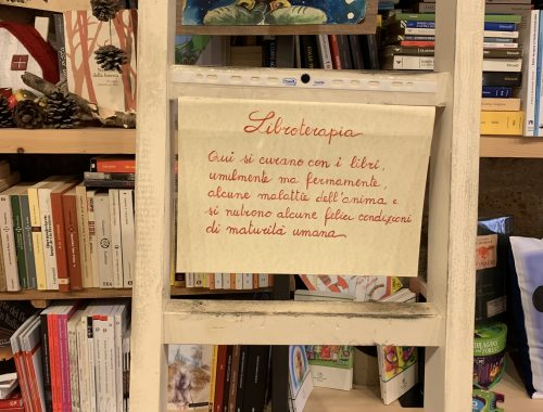 Libreria De L'Araldo